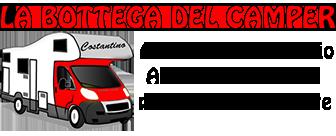 La bottega del Camper - Lucera - Foggia