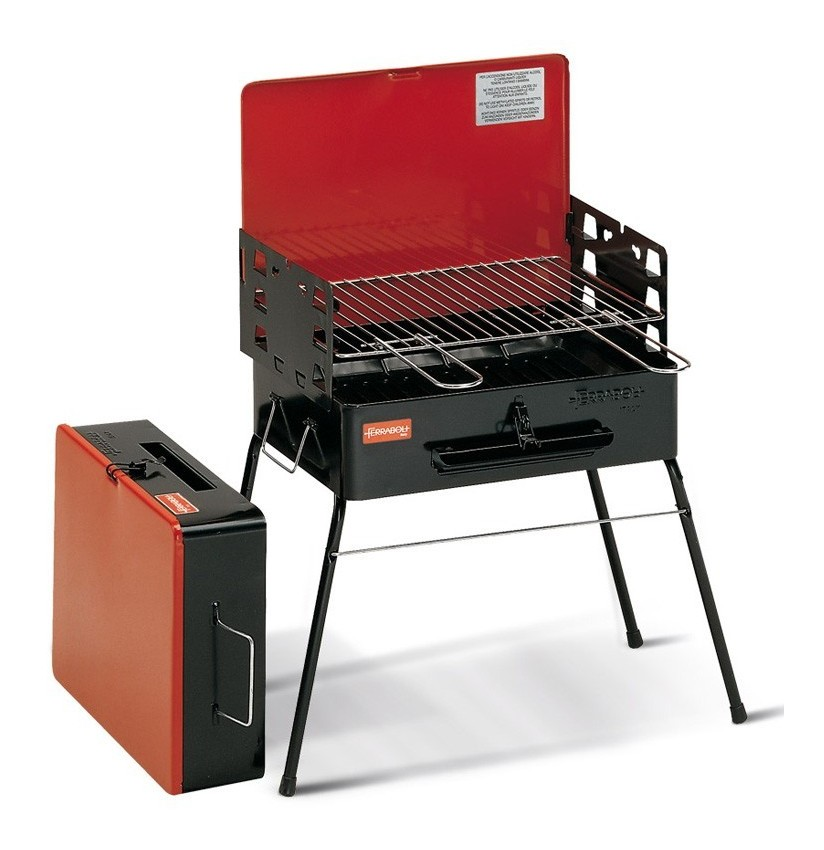 barbecue a carbonella camping made in italy L 1479125 3507752 1